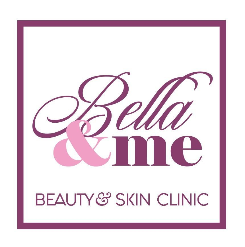 Bella & Me Beauty & Skin Clinic Logo